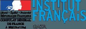 Institut Français de Jérusalem gaza