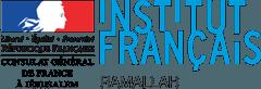 Institut Français de Jérusalem ramallah